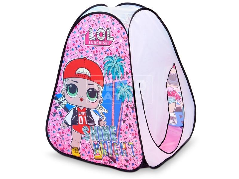 kép nagyítása L. O. L. Surprise Pop-Up Play Tent