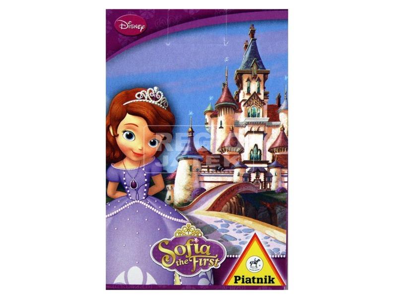 Sofia kártya
