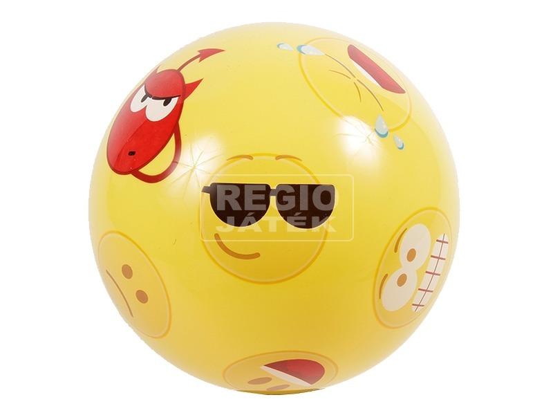 Emoji gumilabda - 23 cm