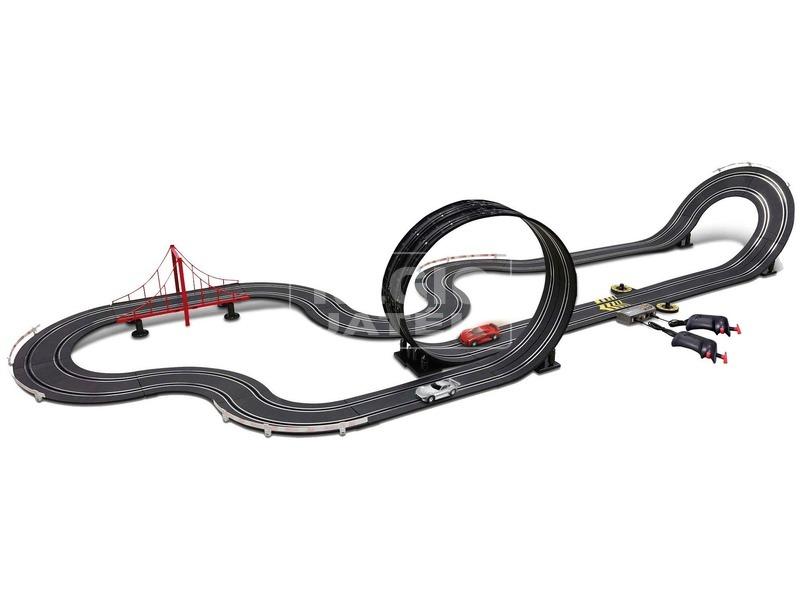kép nagyítása Maisto Tech 1:43 Vision GT super autópálya