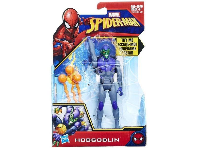 kép nagyítása Pókember figura kiegészítőkkel - 15 cm, többféle