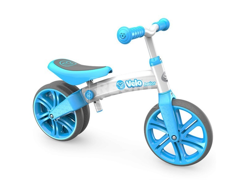 Y Velo Junior Futóbringa kék