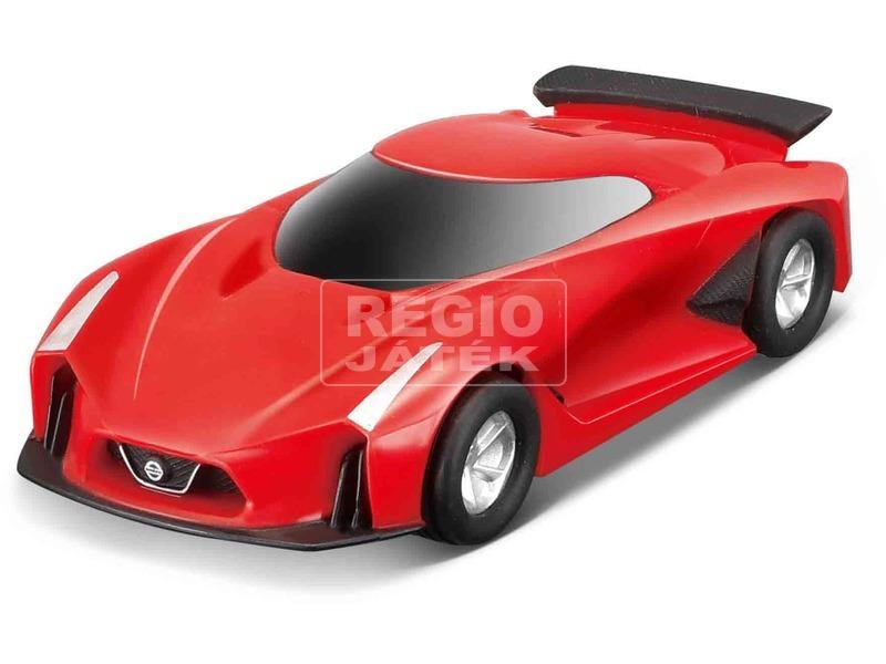 kép nagyítása Maisto Tech 1 /43 Vision GT autó