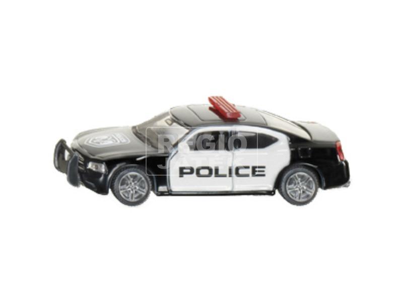 Siku: Dodge rendőrautó 1:87 - 1404