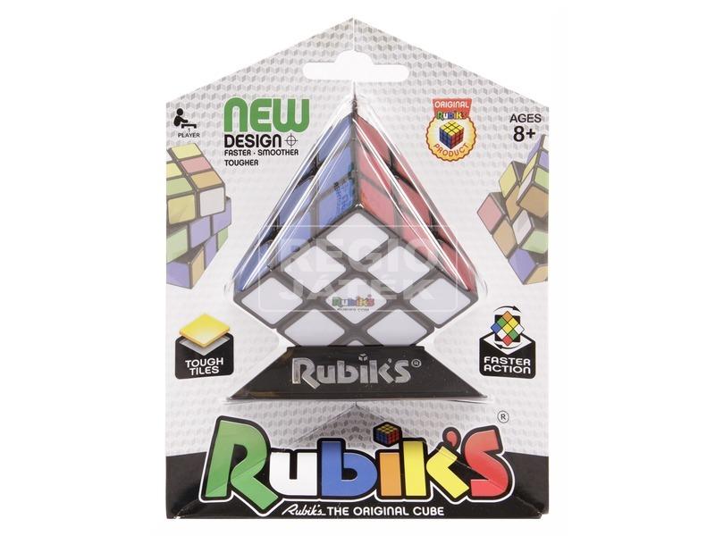 Rubik kocka 3 x 3 x 3 piramis csomagolásban