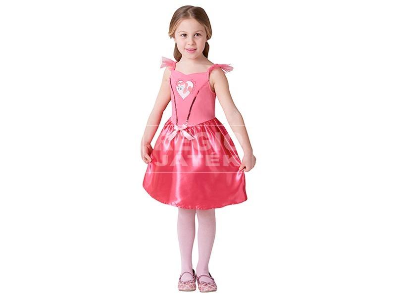 Én kicsi pónim Pinkie Pie jelmez - 104 cm
