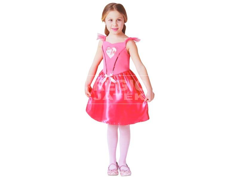 kép nagyítása Én kicsi pónim Pinkie Pie jelmez - 104 cm