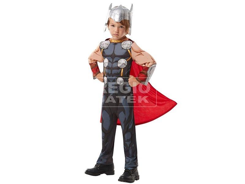 Bosszúállók Thor jelmez - 117 cm