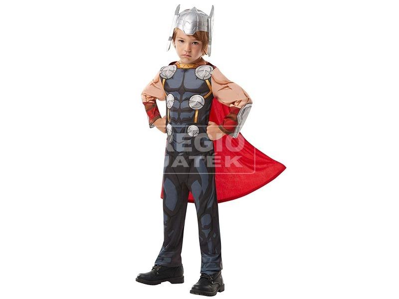Bosszúállók Thor jelmez - 128 cm