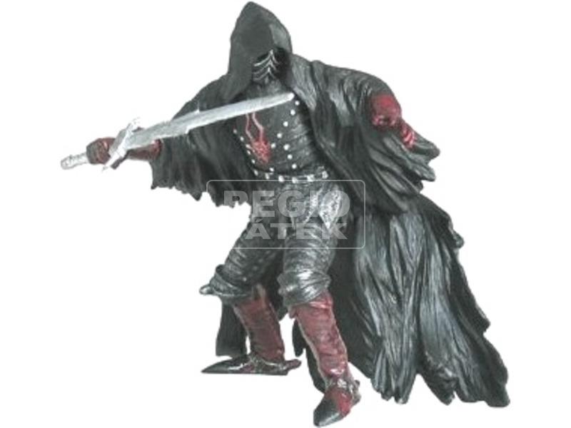 Papo fantasztikus lovasember figura