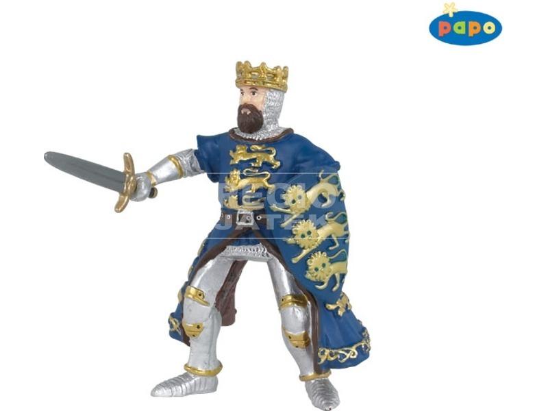 Papo kék Richárd király 39329