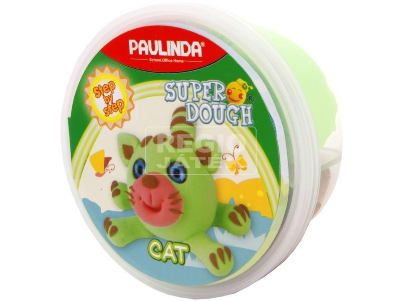 kép nagyítása Super Dough állatos gyurma - többféle