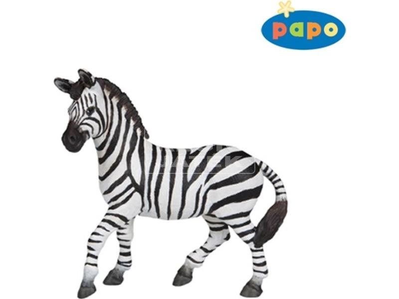 Papo zebra 50122