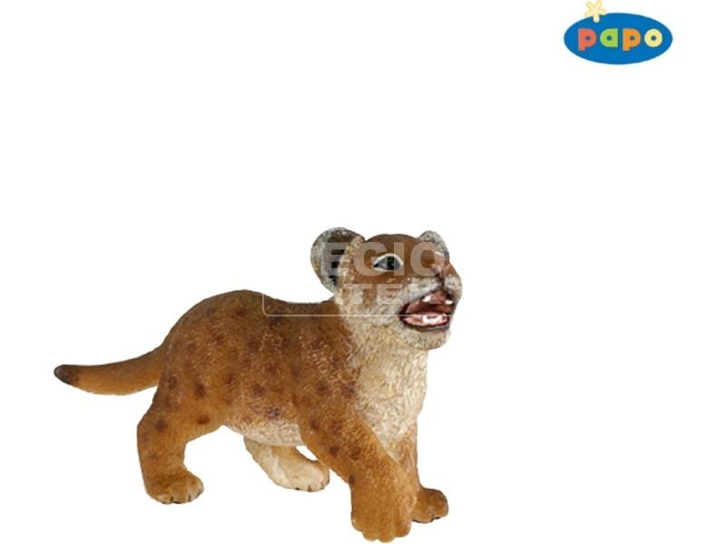 Papo oroszlán kölyök 50022