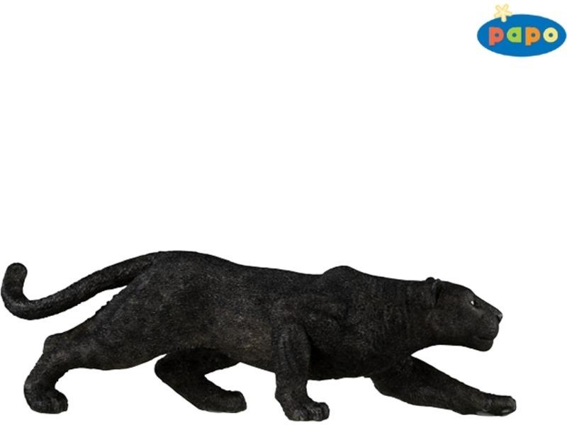 Papo fekete párduc 50026