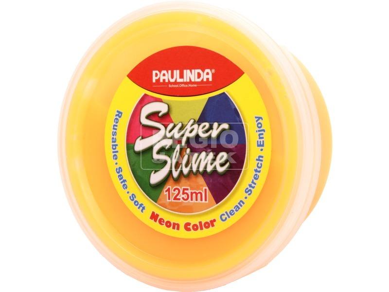 kép nagyítása Slime - 125 ml, neon színek