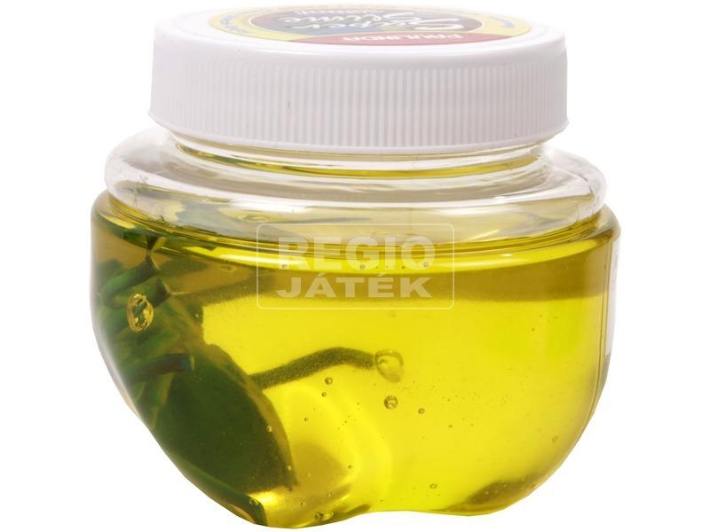 kép nagyítása Slime pókkal - 150 ml, többféle