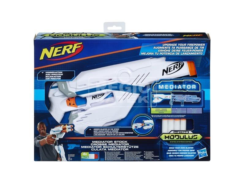 NERF Modulus tűzerő növelő készlet - többféle