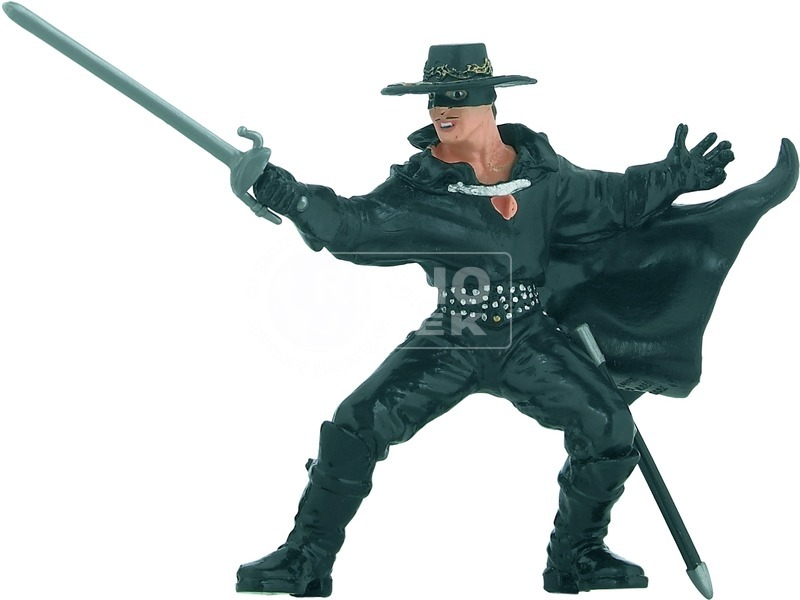 Papo Zorro karddal 30252