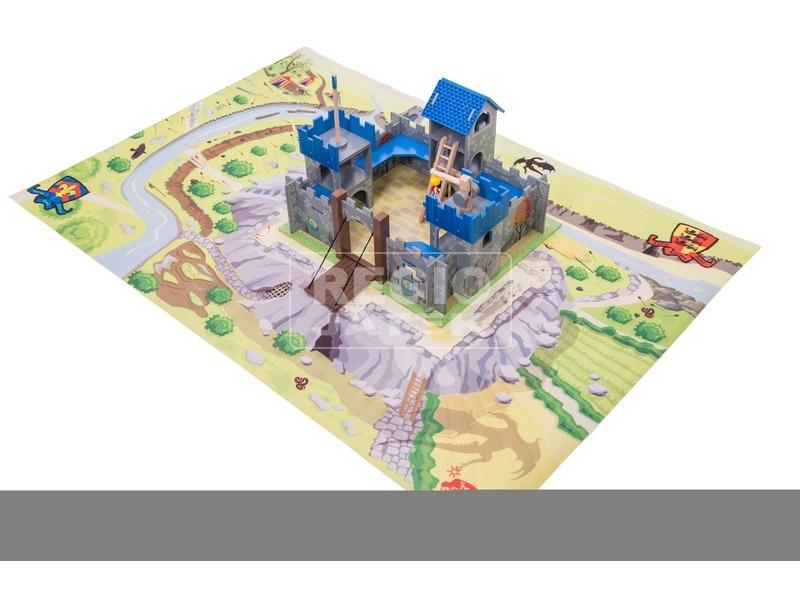 kép nagyítása Le Toy Van: Excalibur fa lovagvár