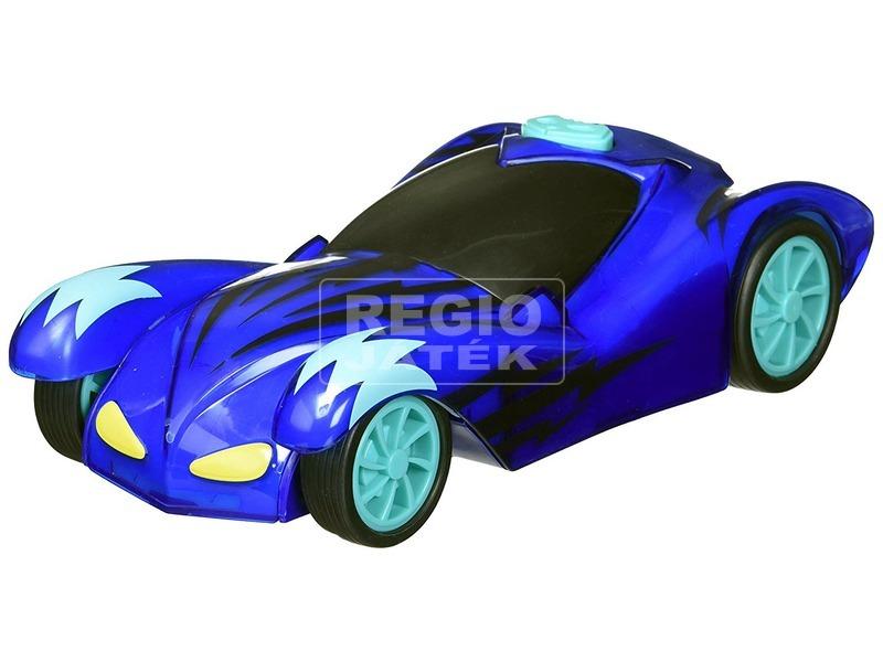 kép nagyítása Pizsihősök autó fénnyel-hanggal - 20 cm, többféle