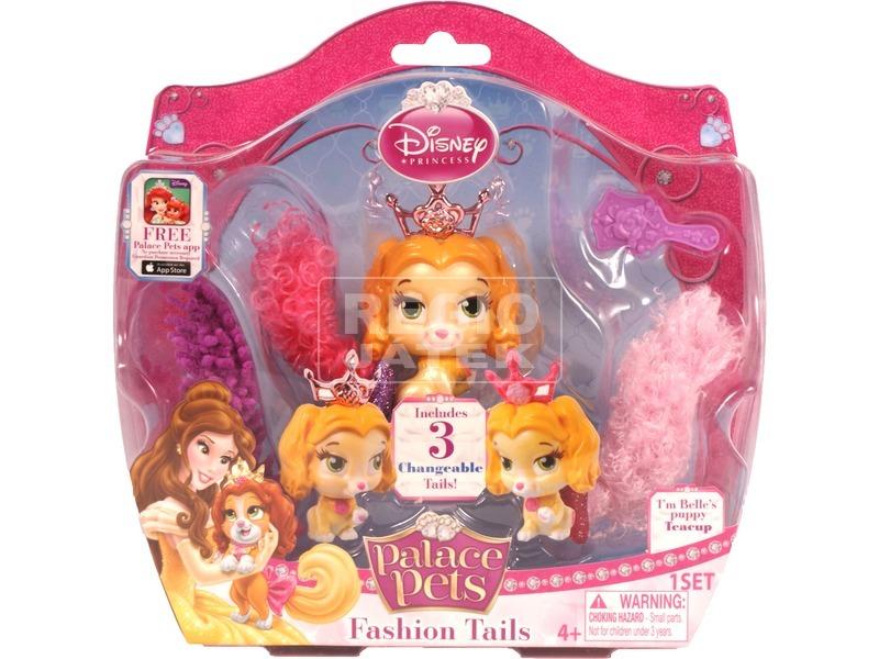 Disney hercegnők Palota kedvencek divatos kisállat - többféle