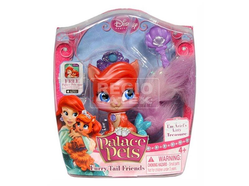 Disney hercegnők Palota kedvencek kisállat - többféle