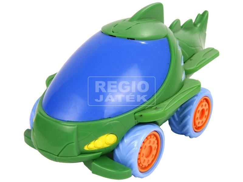 kép nagyítása Pizsihősök felrázós autó - 15 cm, többféle