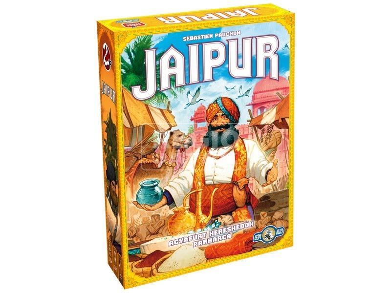 Jaipur Társasjáték - ASM
