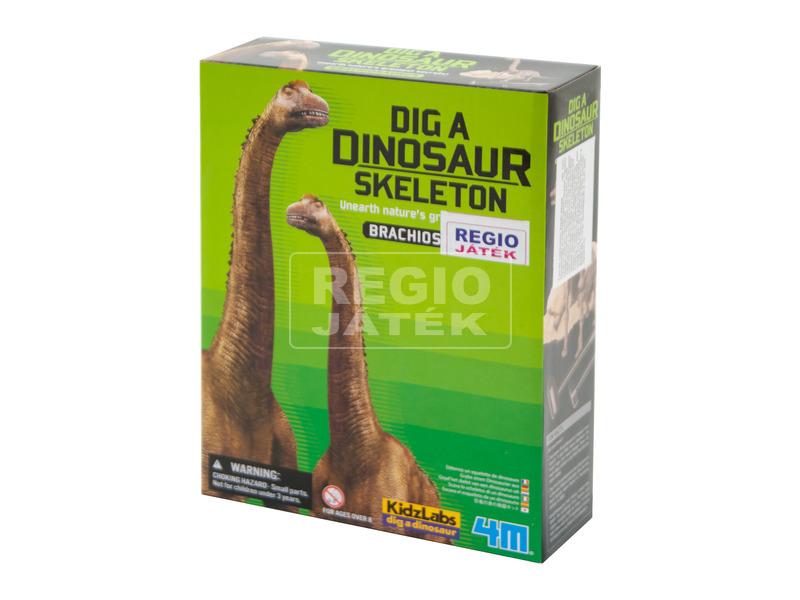 4M dinoszaurusz régész készlet - (Nincs javaslat)