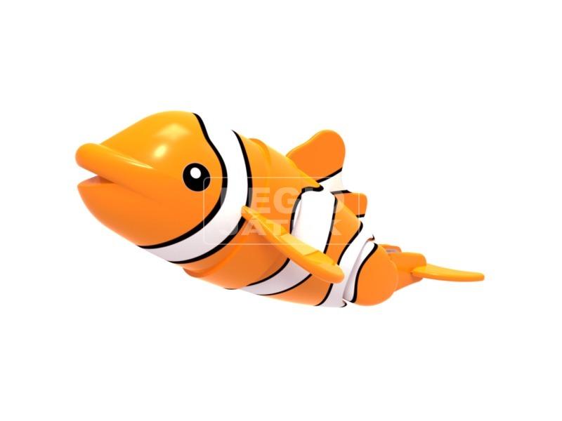LIL FISH elektornikus hal RED