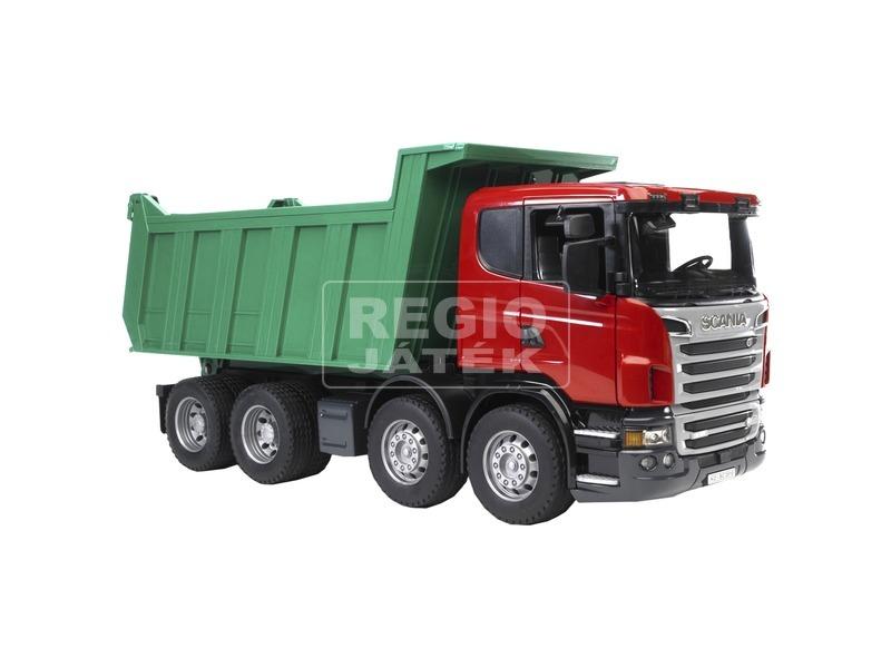 Bruder Scania R-szériás dömper