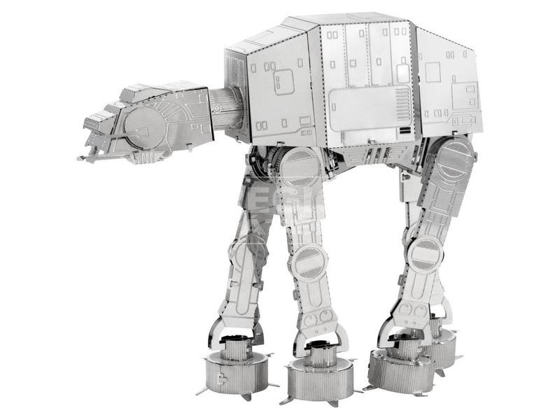 Metal Earth Star Wars AT-AT lépegető modell