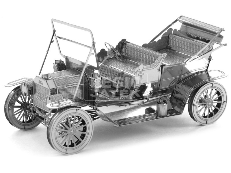 Metal Earth Ford T modell