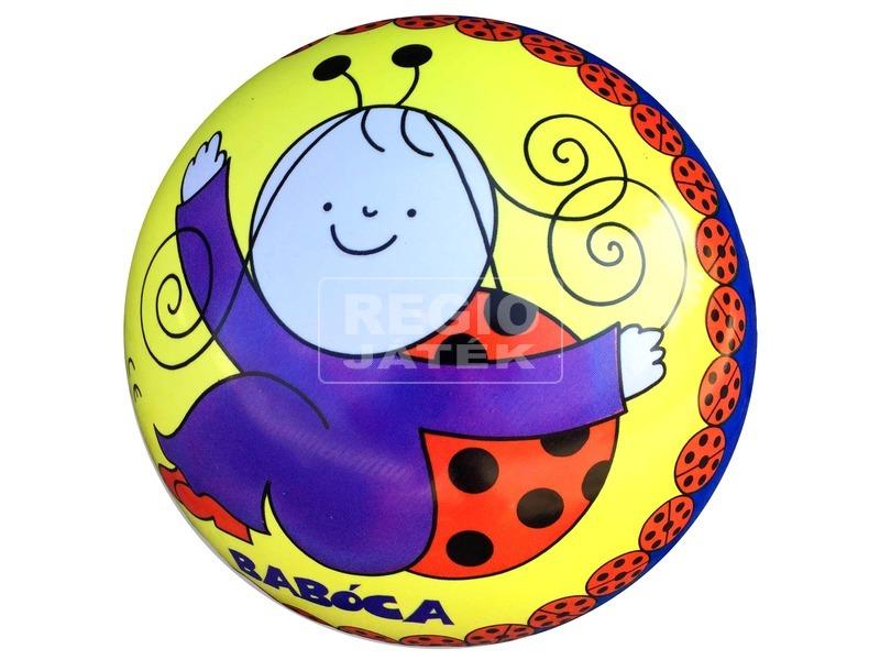 kép nagyítása Bogyó és Babóca labda 23cm BBB