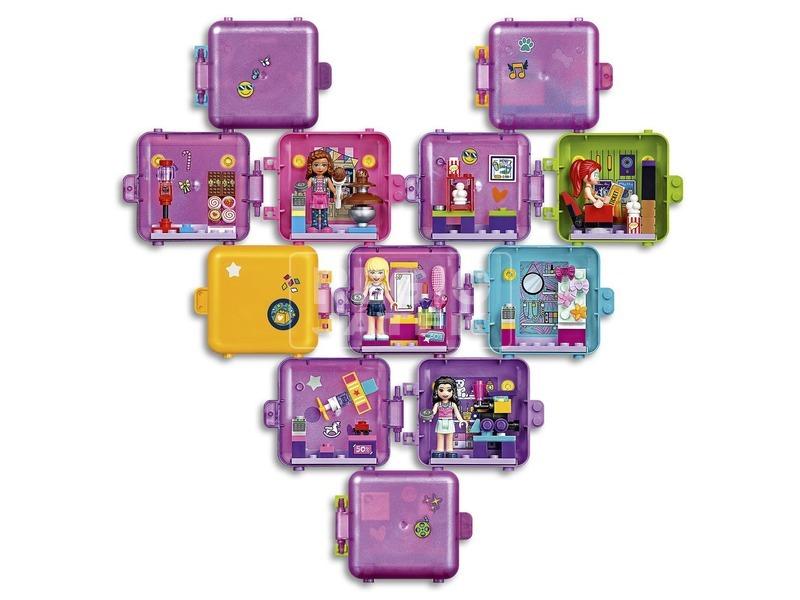 kép nagyítása LEGO Friends 41405 Andrea shopping dobozkája