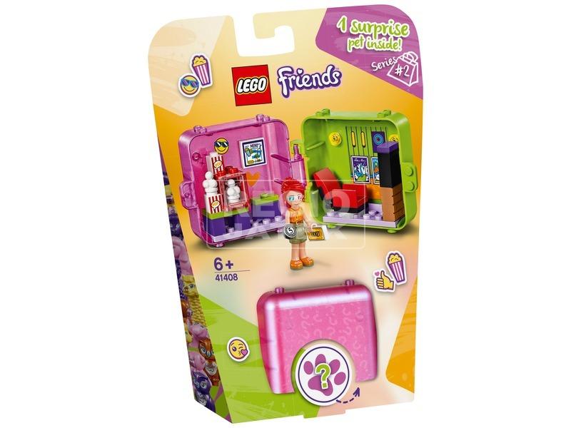 LEGO® Friends Mia shopping dobozkája 41408