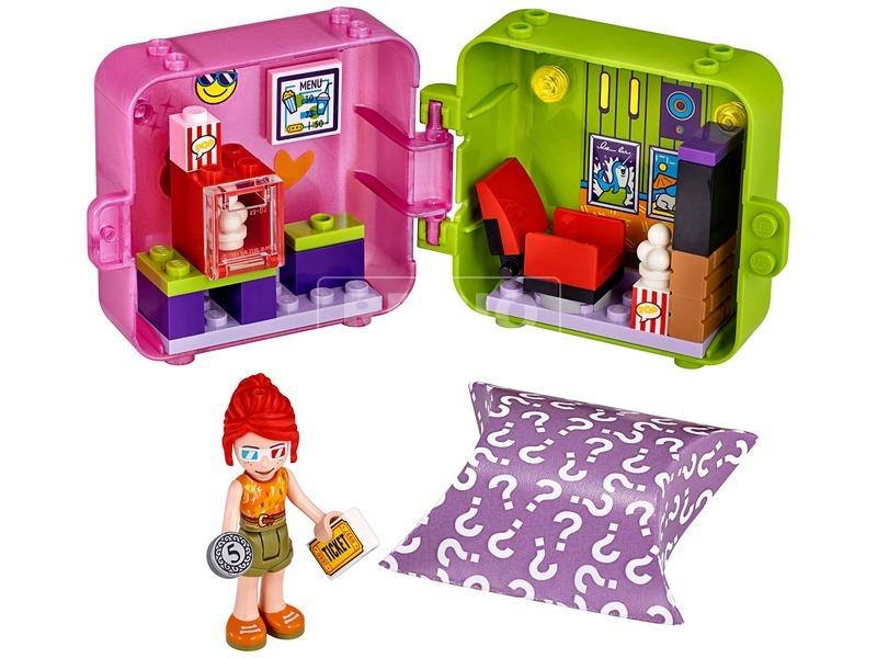 kép nagyítása LEGO® Friends Mia shopping dobozkája 41408
