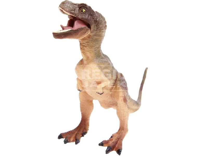 Allosaurus dinoszaurusz figura - 11 cm