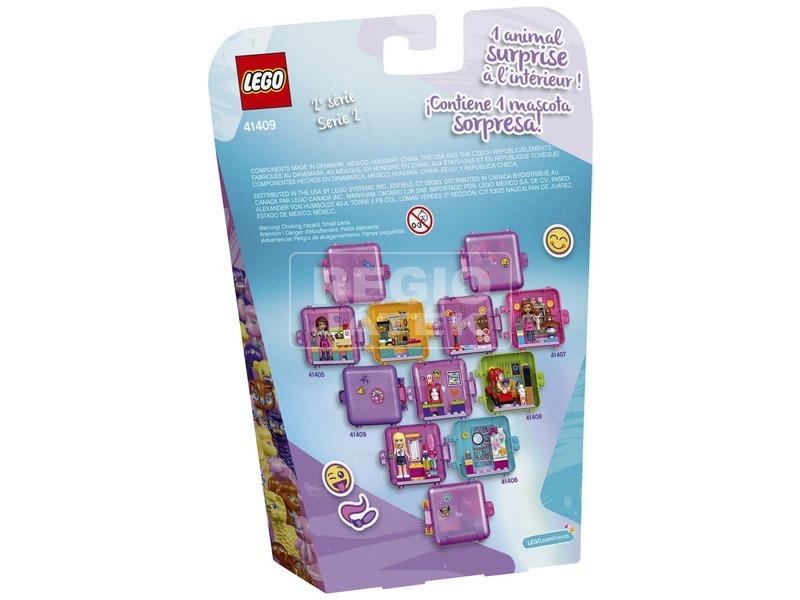 kép nagyítása LEGO® Friends Emma shopping dobozkája 41409