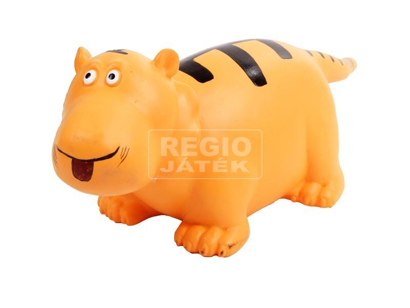 Tigris műanyag figura - 20 cm 08ad76cdd2