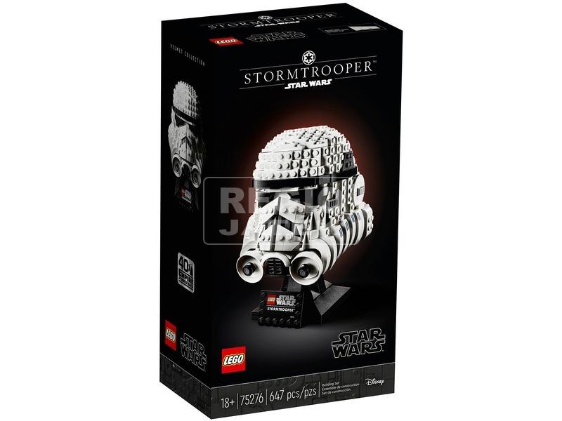 LEGO® Star Wars™ Birodalmi rohamosztagos™ sisak 75276