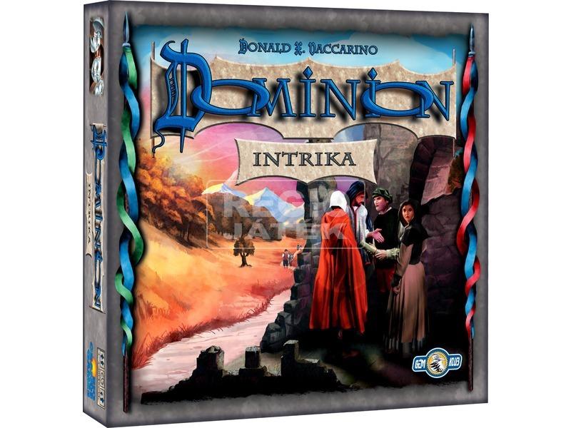 Dominion Intrika társasjáték