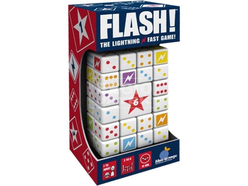 Flash kockajáték