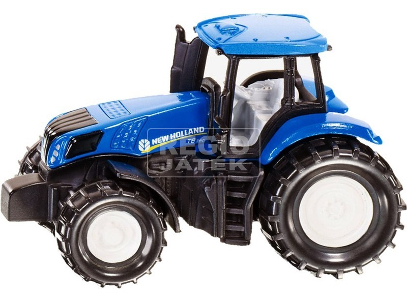 kép nagyítása SIKU: New Holland T8 traktor 1:87 - 1012