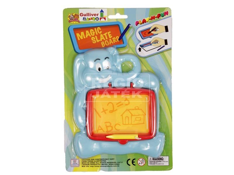 Elefántos rajztábla - kicsi