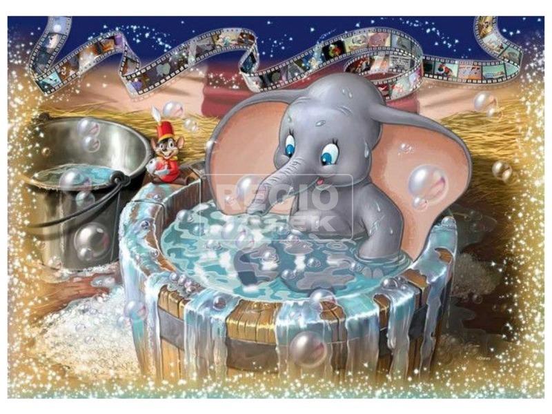 kép nagyítása Dumbo az elefánt 1000 darabos puzzle