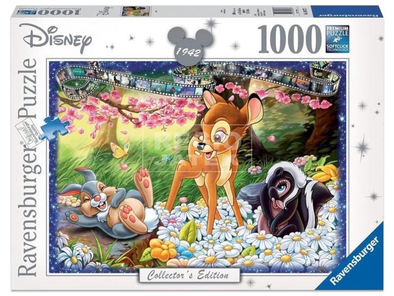 Bambi 1000 darabos puzzle