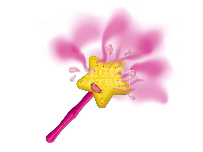 kép nagyítása Színező varázspálca fürdőjáték készlet