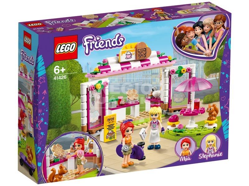 LEGO® Friends Heartlake City Park Café 41426